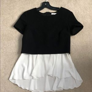 Bailey 44 size XS top